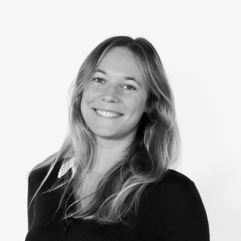 Marie Paetzold, Directrice du projet de la cuve en verre Wineglobe