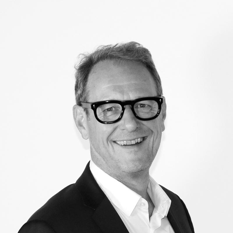 Michael Paetzold, créateur de la cuve en verre Wineglobe